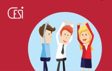 Nouveau: Fit Training , un cours pour les entreprises affiliées au CESI