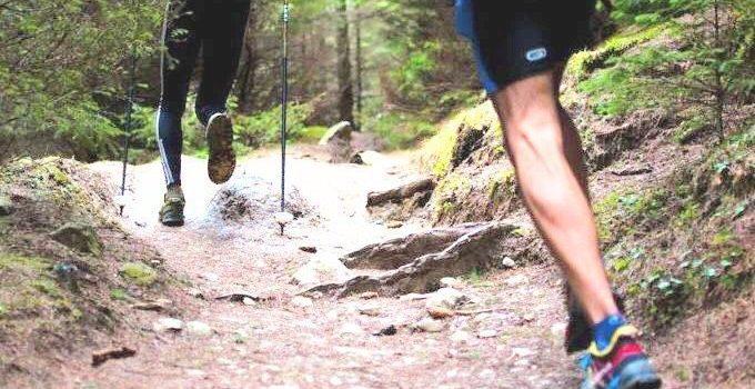 Initiation au Trail-Running
